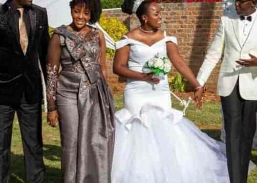 "BONA MUGABE: ""To you married Men, that lady you think is better than your wife…"""