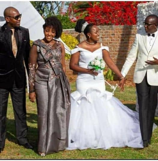 """BONA MUGABE: """"To you married Men, that lady you think is better than your wife…"""""""