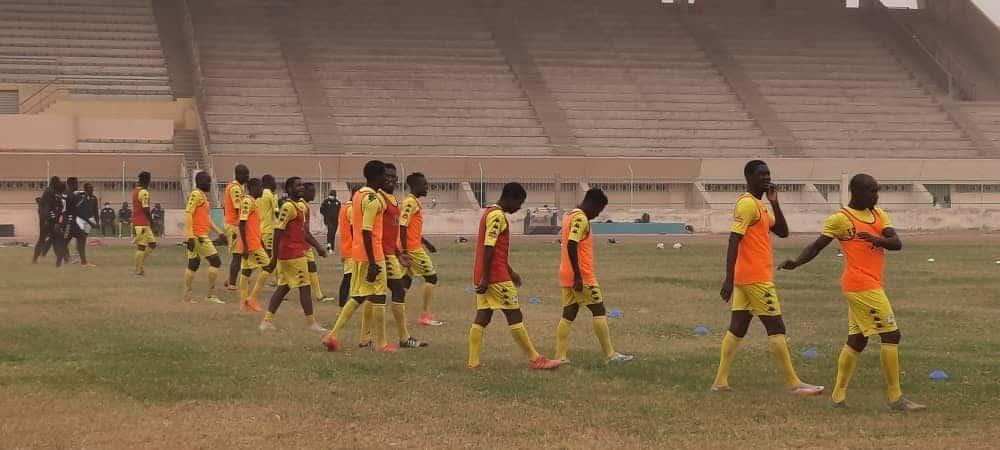 FULL TIME: FC Platinum falls in Senegal