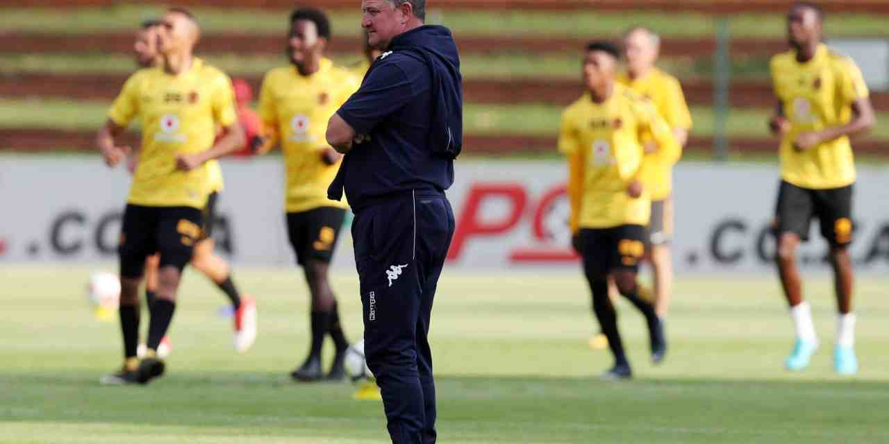 Kaizer Chiefs' Saturday's Caf Champions League Group C match against Wydad Casablanca in doubt