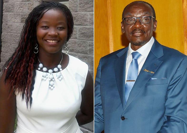 CIO lover Abbigal Mpande turned VP Mohadi into Kembo MoreHard with 2 cups of Vhuka Vhuka…PICTURES