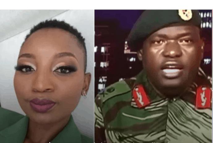 Temba Mliswa's Susan Mutami reveals 12-year SB Moyo affair, Coup General Pregnancy-Son, US$40,000 gift