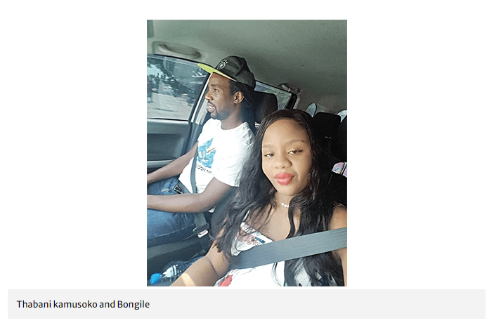 Thabani Kamusoko: Zim Warriors, Zesco United player catches wife cheating in Byo, Kicks her out of house…PICTURES