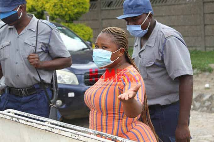 Zim thigh vendor Precious Teya(26) charged boy(13) US$120 for sexual services, Gave kids 'siblings' sleeping tablets