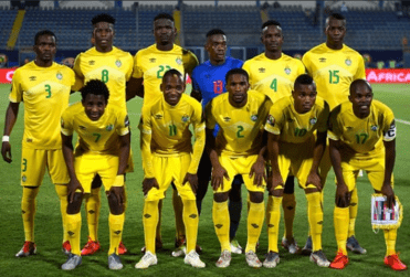 Breaking News: Zim Warriors squad to play Ghana in WCQ announced