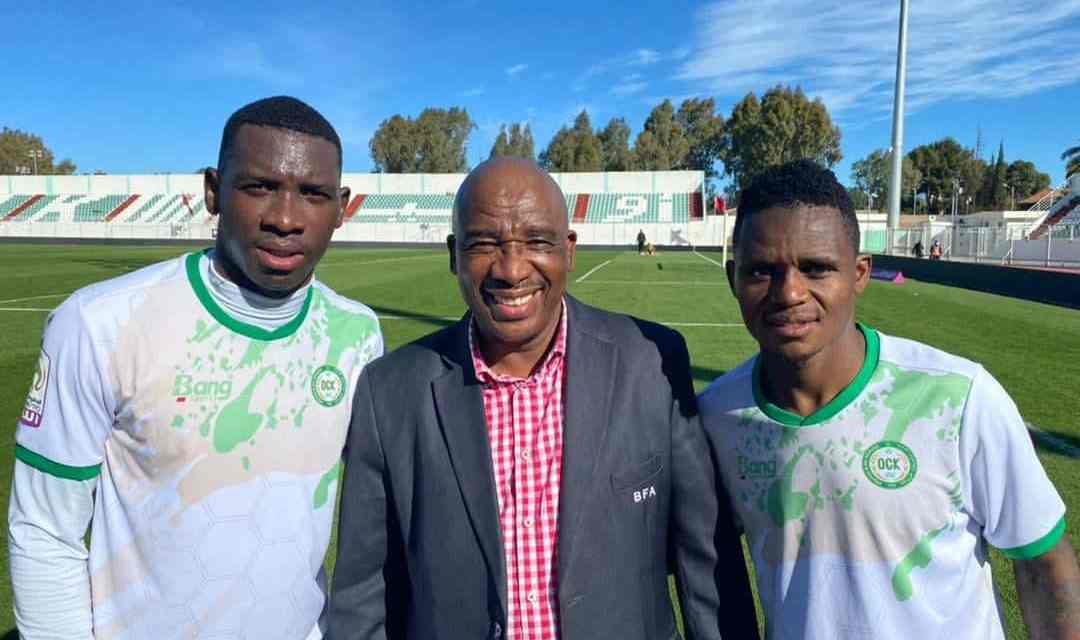 Botswana Zebras lose 3 key players ahead of Thursday Afcon match vs Zimbabwe Warriors
