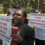 Zim teachers want their concerns addressed before schools re-opening