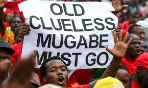 Big Saturday Read: An intersectional approach to the democratic struggle in Zimbabwe