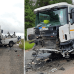 13 people killed in road accident named