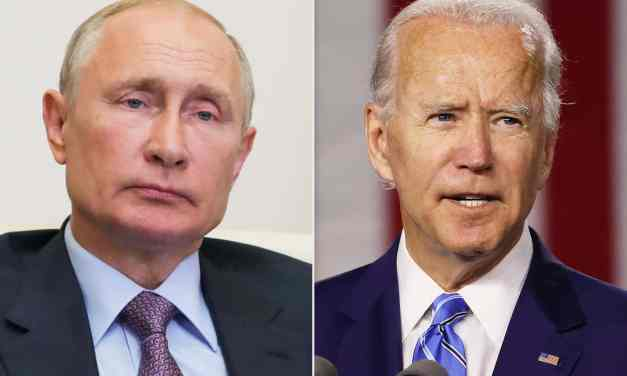 Russia reacts angrily after Biden calls Putin a 'killer,' will pay the price