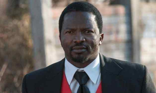 'Uzalo' Drops Veteran Actor Jet Novuka, Who Plays Captain Mpambani
