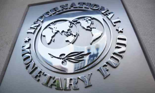 IMF revises Zim's 2021 economic growth projection downwards