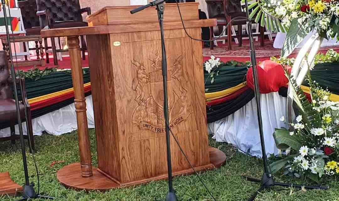 …PICTURES…Zimbabwe @41st Independence Day celebrations State House