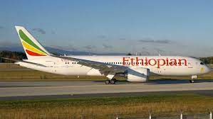 Ethiopian Airlines blames absence of notice to airmen for landing at wrong Airport