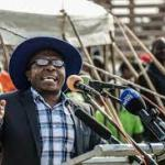 Africa poor for cheering aging, overweight politicians; I will contest Hatfield MP seat in 2023- Jacob Ngarivhume