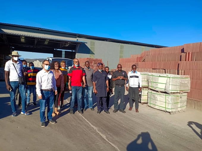 Temba Mliswa wants Mnangagwa to officially open Chinese factory in Norton