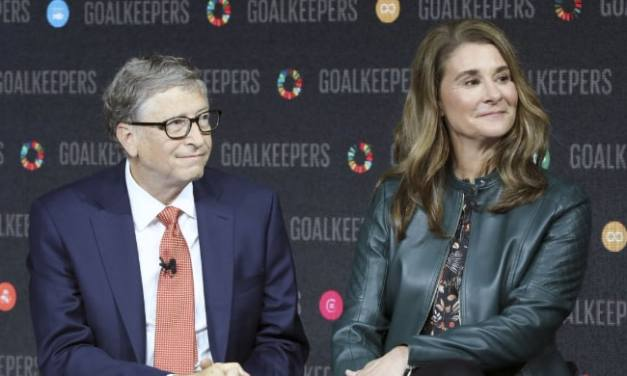 Bill Gates divorces wife Melinda Gates after 27 years marriage