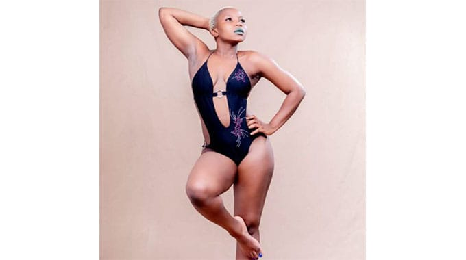 Iyasa's Letty dumps dance floor for pornography; adopts new name 'Sexylinda'