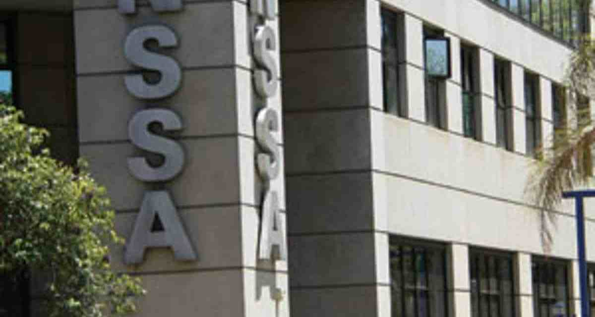 NSSA responds to corruption allegations