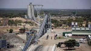 Zimplats production of 6E fell by 7% in first quarter