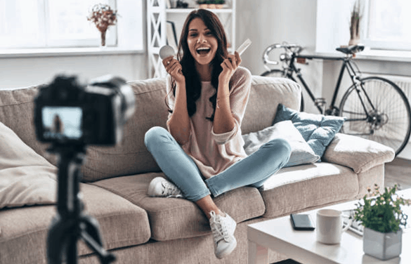 How large retailers can utilise social media influencers effectively