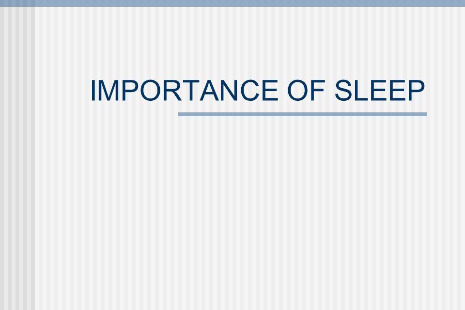 Hacking sleepless nights as a high performer