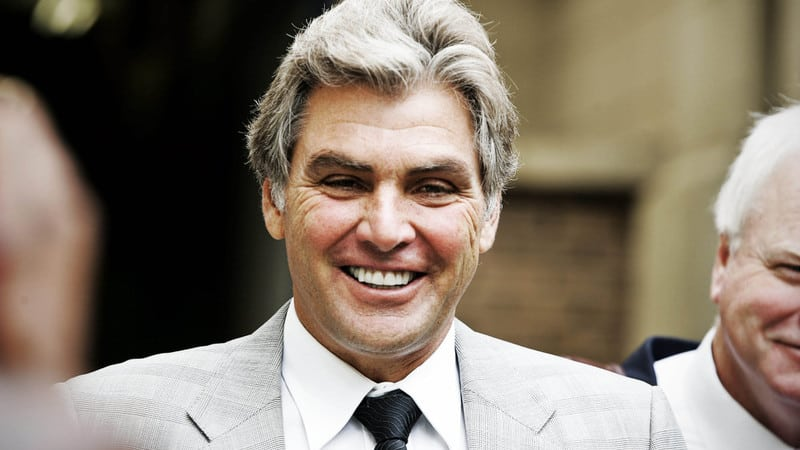 Corruption accused Billy Rautenbach treated as gvt's First Son, ZANU-PF to pay price during elections- Temba Mliswa