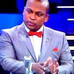 SABC says celebrated sports broadcaster Robert Marawa is leaving