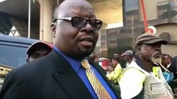 BREAKING: Permanent Secretary in OPC in charge of DDF dies