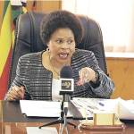 Zimbabwe staggers with 184,000 passport backlog
