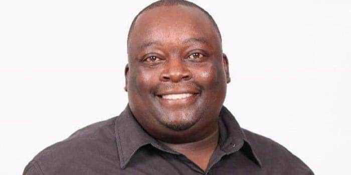 Seasoned journalist, Tawanda Gudhlangah dies