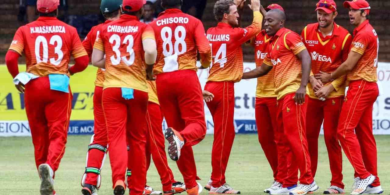 Zimbabwe Cricket Select XI meets Bangladesh in one dayer…FULL SQUAD…
