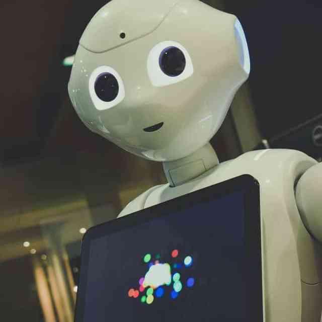 The power of teaching robotics to kids