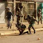 Jonathan Moyo remembers the 1 August 2018 Harare Massacre