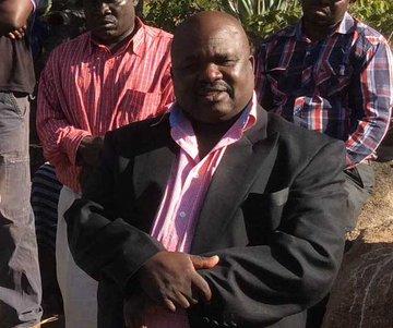 ZANU-PF Tsholotsho North MP dies from COVID-19