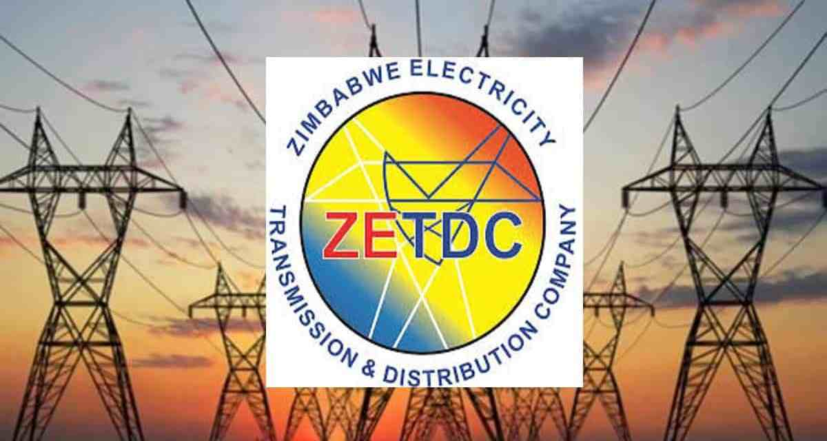 ZETDC warns of power outages in the Harare region