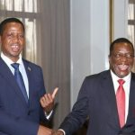 Why praise Lungu for accepting defeat, one should always transfer power smoothly after electoral defeat- UPND