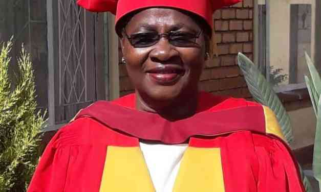 SAD NEWS: Masvingo varsity Dean dies of coronavirus in Bulawayo