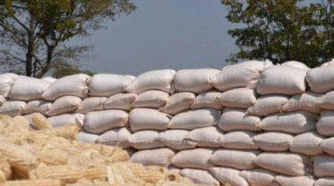FOOD SECURITY: September maize prices up by 15% -FEWSNET
