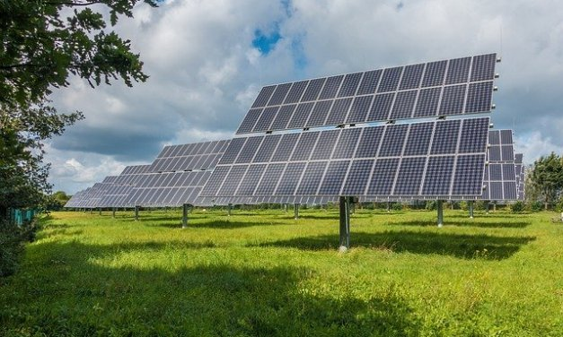 Africa and solar power – How can the region make use of its climate?