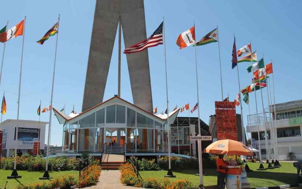 Zimbabwe International Trade Fair postponed again
