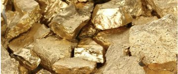 Gold deliveries hit 2,9 tonnes mark in August