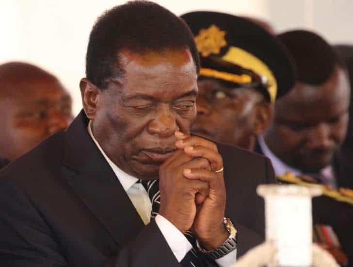 People like Mudha Owen Ncube 'CIO boss' misleading Mnangagwa, they will dump him when he gets in trouble- warns Temba Mliswa