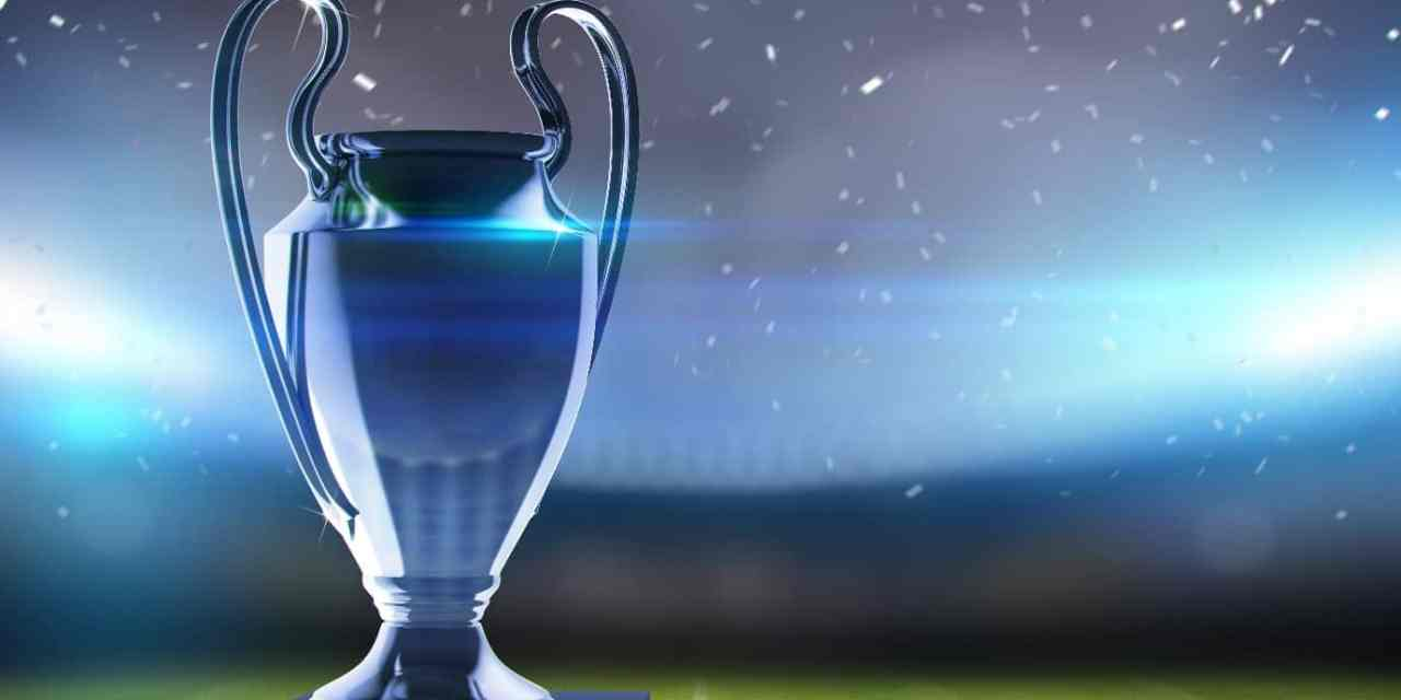 A recap of the Champions League group stage draw