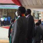 President Mnangagwa caps GZU graduants, groundbreakes foundation for S Mazorodze School of Health Sciences