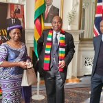 Africa denounce sanctions in solidarity with Zimbabwe