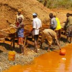 About 49906 arrested for illegal mining, carrying dangerous weapons