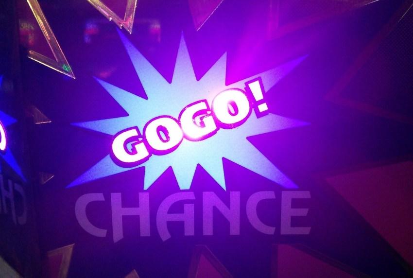 「GOGOジャグラー」の画像検索結果