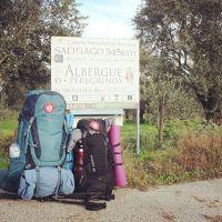 Dzień 6. Coimbra -> Mealheda. 27 km