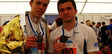 Projekt maraton